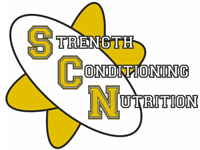 Strength & Conditioning Nutrition | Sport Nutrition Endurance Supplements